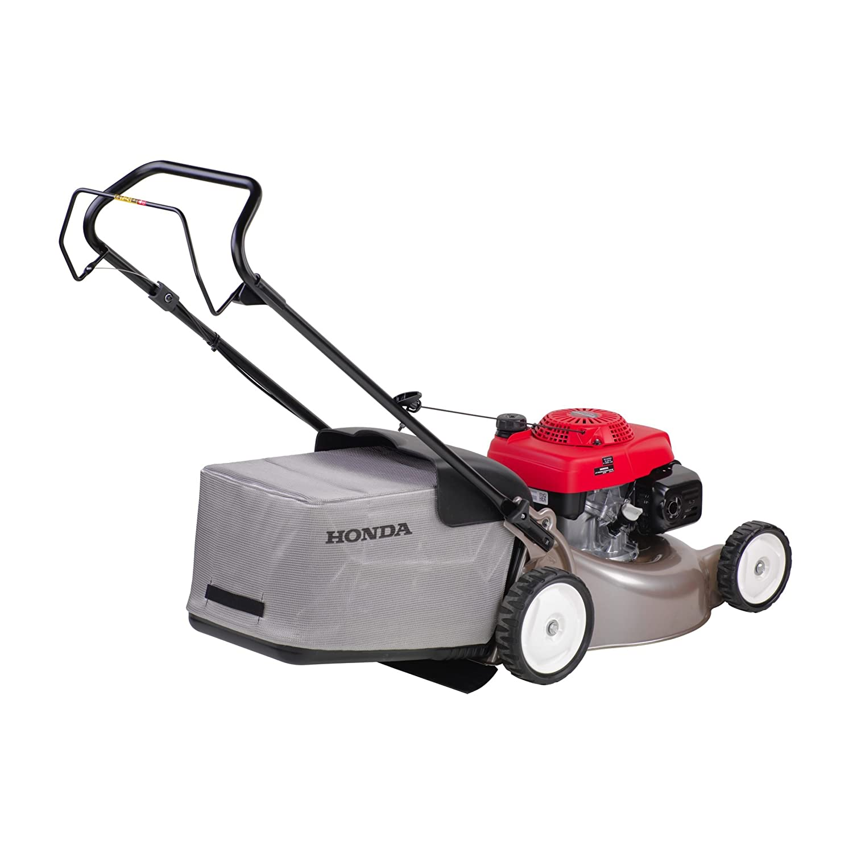 Honda Hrg466pk Petrol 4 Wheel Push Mower 18 Diy Tools Jpn Lawnmower Cutter Gcv160 Lawn Parts Diagram