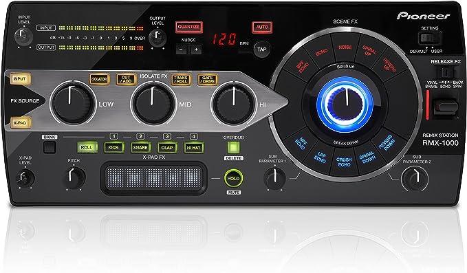 Pioneer RMX1000 - Rmx-1000 módulo para remixes: Amazon.es ...