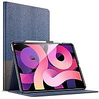 ESR Folio Case for iPad Air 4 (2020) 10.9-Inch [Book Cover Design] [Supports Pencil 2 Wireless Charging] Urban Premium…