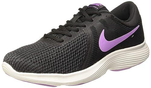 Nike Wmns Revolution 4, Zapatillas de Running para Mujer