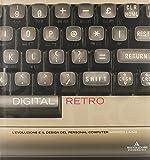 Digital retro