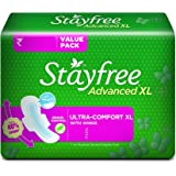 Stayfree Dry Max Ultra Thin (8 Count)