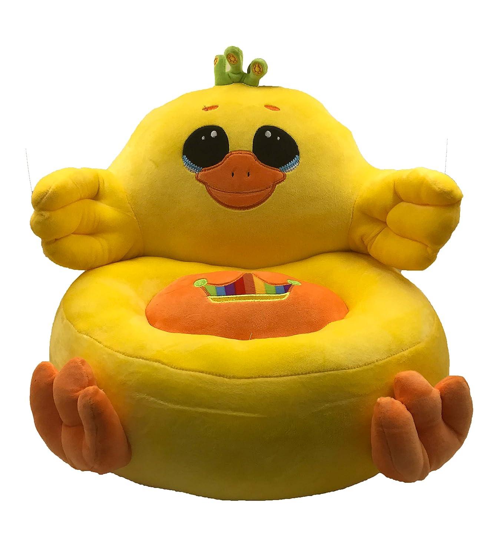 Knorrtoys 68554 - Kindersessel Ente Duck Duffie knorr toys Knorr68554