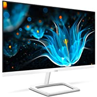 Philips 276E9QHSW 27-inch Full HD IPS LED Ultra Wide monitor border less Glossy finish-White