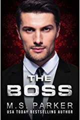 The Boss (Manhattan Records Book 1) Kindle Edition