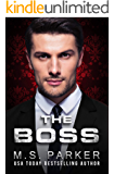 The Boss (Manhattan Records Book 1)