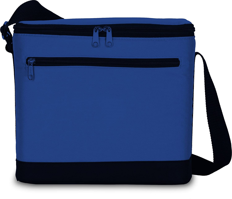 Liberty Bags – Joseph twelve-pack Cooler – 1695 B00HN0TMJK ロイヤル One Size