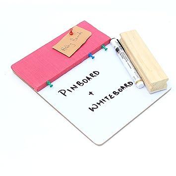 Tabla de hobby hecha a mano (pizarra blanca y tablero de ...