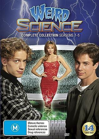 Movies Like Weird Science 11