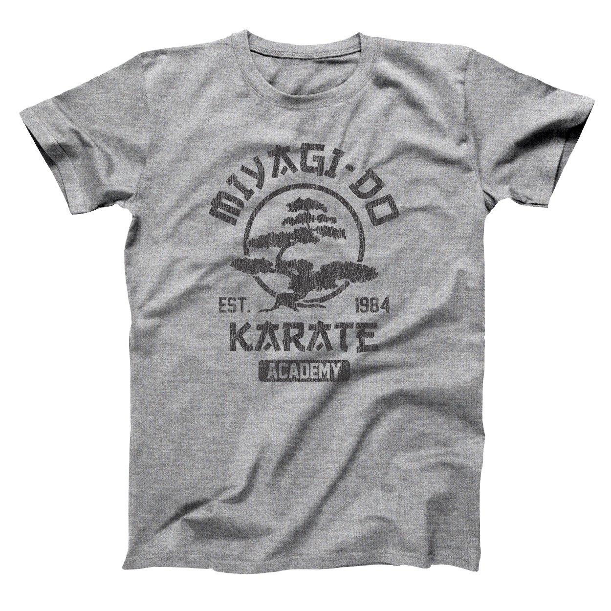 Mr Miyagi Karate Martial Arts Dojo S Shirt 5106