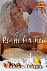 Room for Two (A Maple Glen Romance Book 4) Kindle Edition
