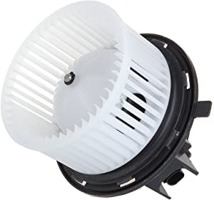 Aintier 1PC ABS Blower Motor HVAC Fan Cage Air Conditioning Fit for 2002-2007 Jeep Liberty/ 2002-2006 Jeep TJ/ 2002-2006 Jeep Wrangler