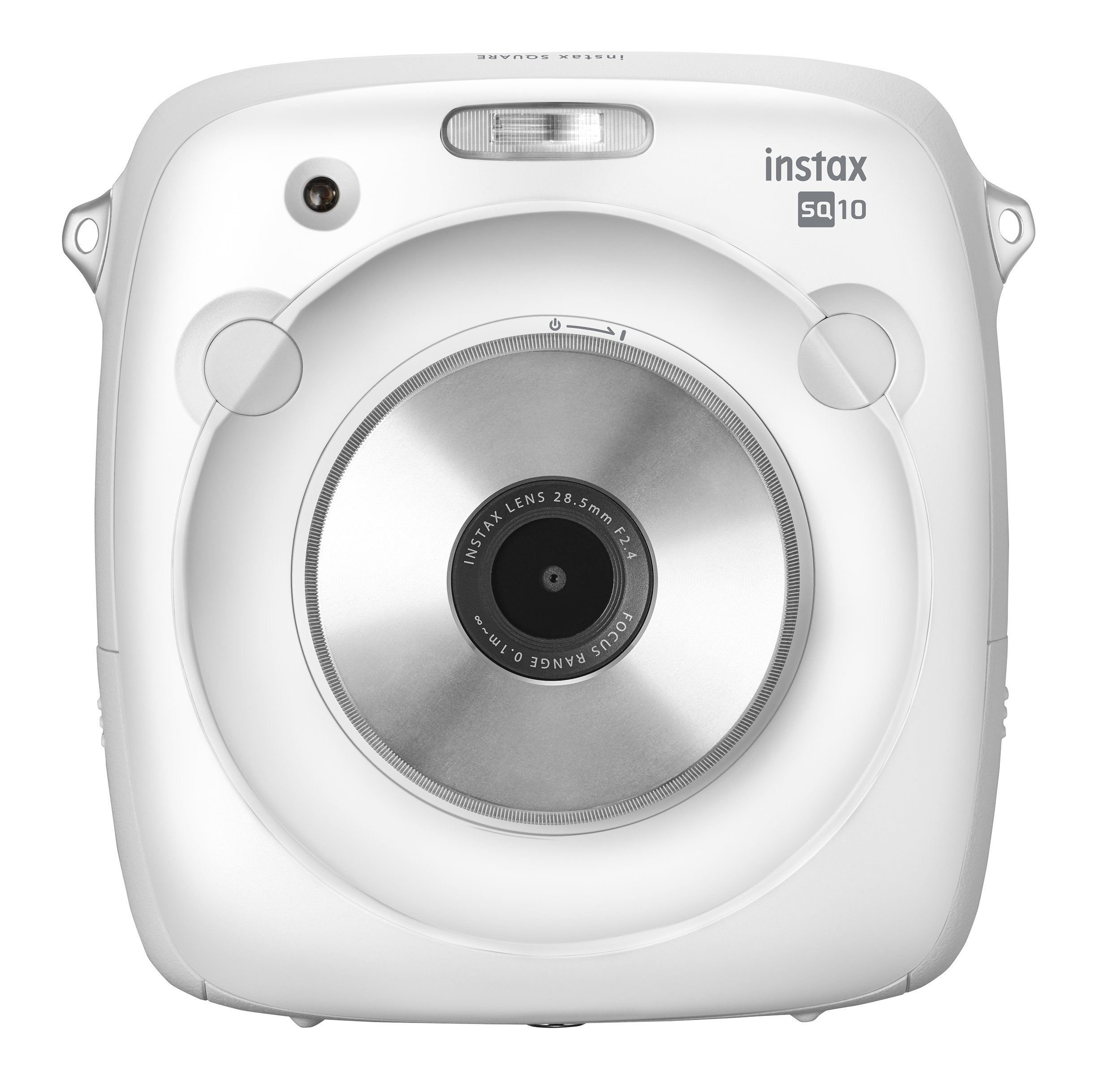 Fujifilm Instax Square Hybrid Instant Camera and Instant Film