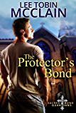 The Protector's Bond (Christian Romance): Sacred Bond Guardians Prequel Novella