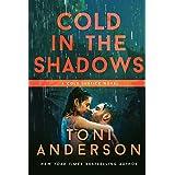 Cold In The Shadows: FBI Romantic Suspense (Cold Justice Book 5)