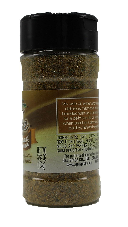 Amazon.com : Nature\'s Supreme Southwest 7 Pepper Spice 3.69oz (Pack ...