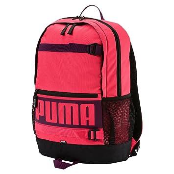 Rucksäcke Kleidung & Accessoires Puma Pioneer Backpack Rucksack Sportrucksack Tasche Puma Black Schwarz Neu