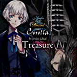 Corolla / Treasure