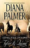 Long, Tall Texans: Tyler & Quinn/Tyler/Quinn