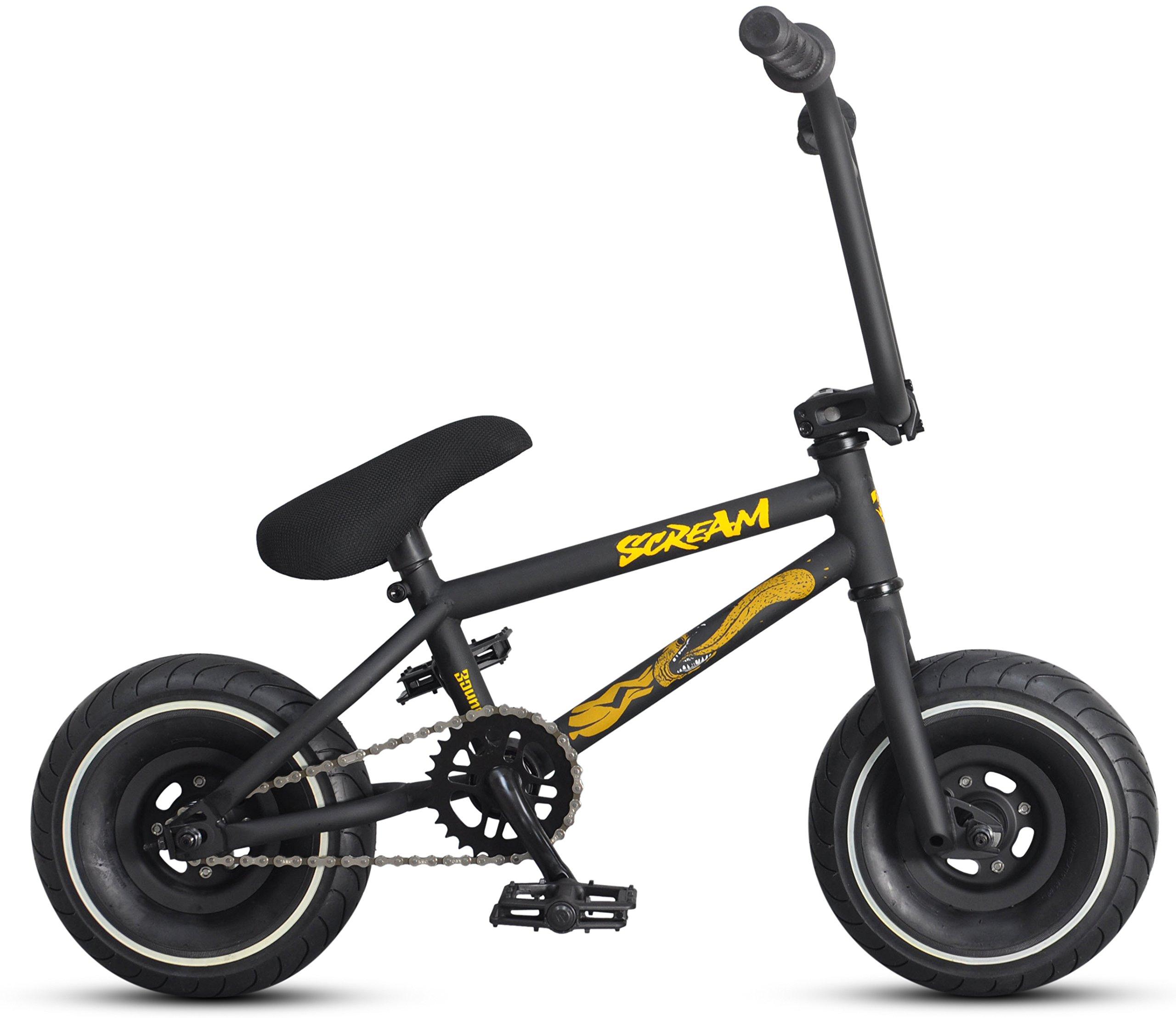 Bounce Scream Mini BMX bike
