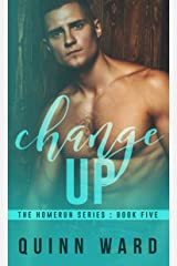 Change Up: An Out For You Gay Sports Romance (Homeruns Book 5) Kindle Edition
