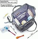 KiddyCare Diaper Bag Backpack for