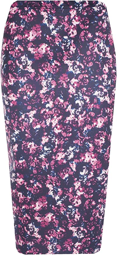 Womens Ladies Flared Frill Sleeve Side Pockets Peplum Ruffle Swing Skater Dress