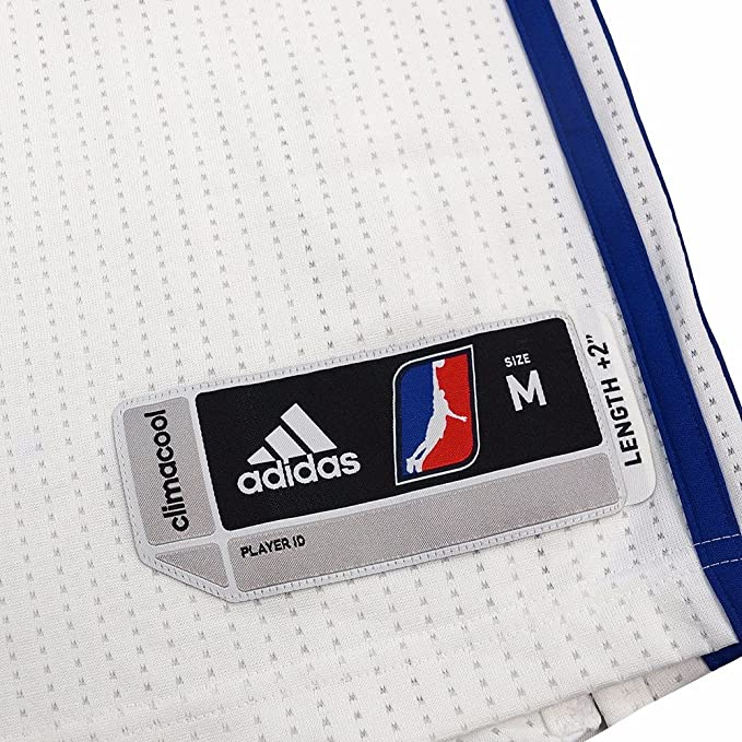 0b9ab610c867 Amazon.com   adidas Westchester Knicks NBADL White NBA D-League Authentic  On-Court Team Issued Pro Cut Jersey Jersey Men   Sports   Outdoors
