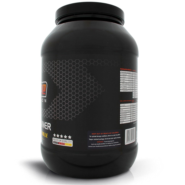 Weight Gainer Hochdosiertes Pulver | hochwertige Kohlenhydrate ...