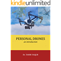 Personal Drones: an introduction