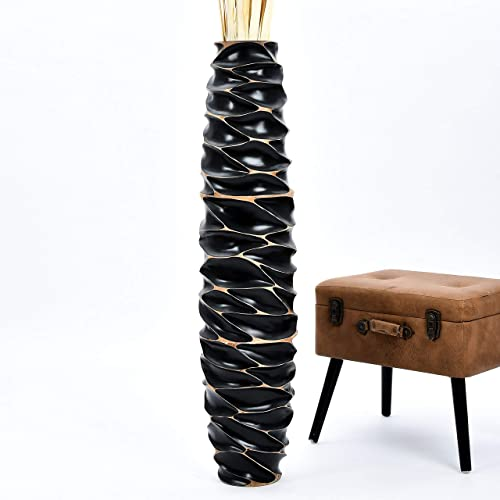Leewadee Tall Big Floor Standing Vase