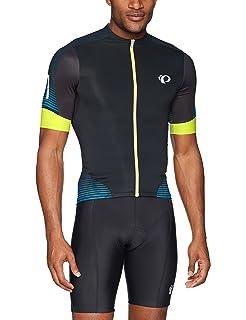 Amazon.com   Pearl Izumi - Ride Men s Pro Leader Jersey   Clothing b59ca67d6