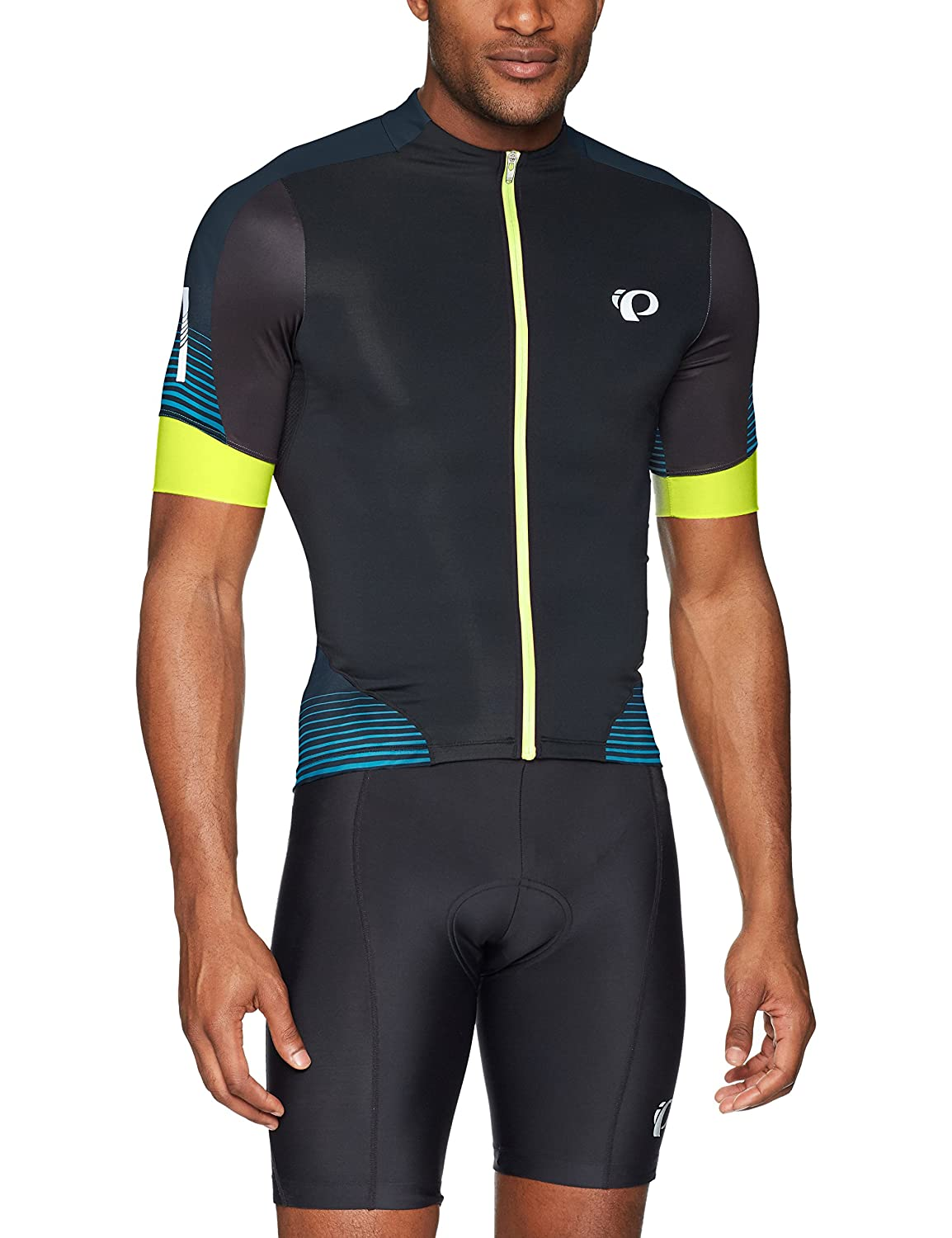 Pearl Pursuit Izumi Pro Pursuit Pearl Leader Jersey 4e2323