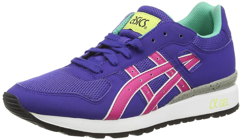 TALLA 41.5 EU. asics GT-II, Zapatillas de Running para Mujer