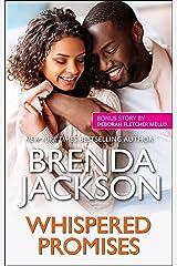 Whispered Promises: An Anthology (Madaris Family Saga Book 2)