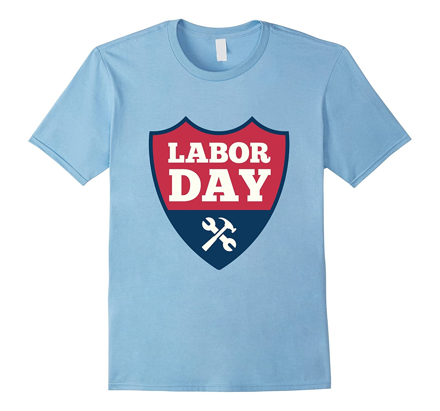 Labor Day Gift Shirt For Worker-BN