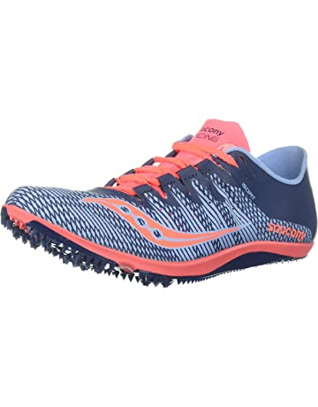 newest 271d7 7ad75 Saucony Women s Endorphin 2 Track and Field Shoe