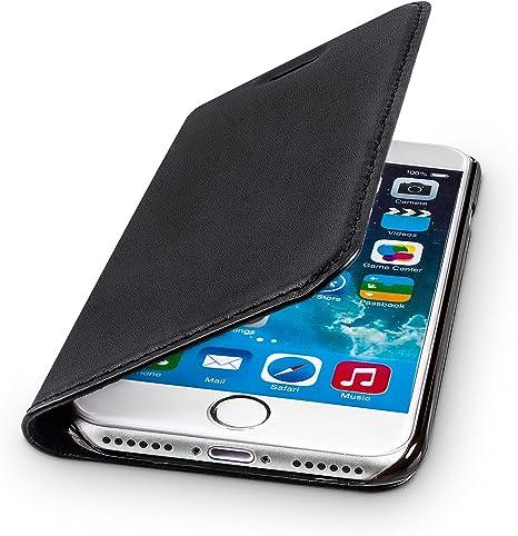 Wiiuka Echt Ledertasche Travel Für Apple Iphone Se Computer Zubehör