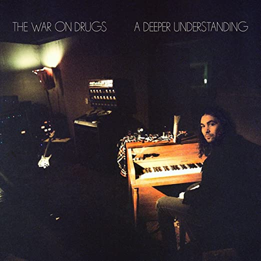 Risultati immagini per the war on drugs a deeper understanding