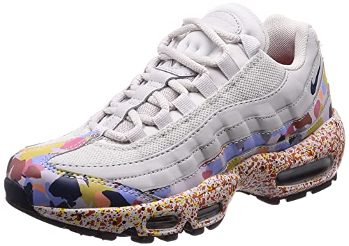 Zapatillas NIKE Air MAX 95 VAST Grey: Amazon.es: Zapatos y