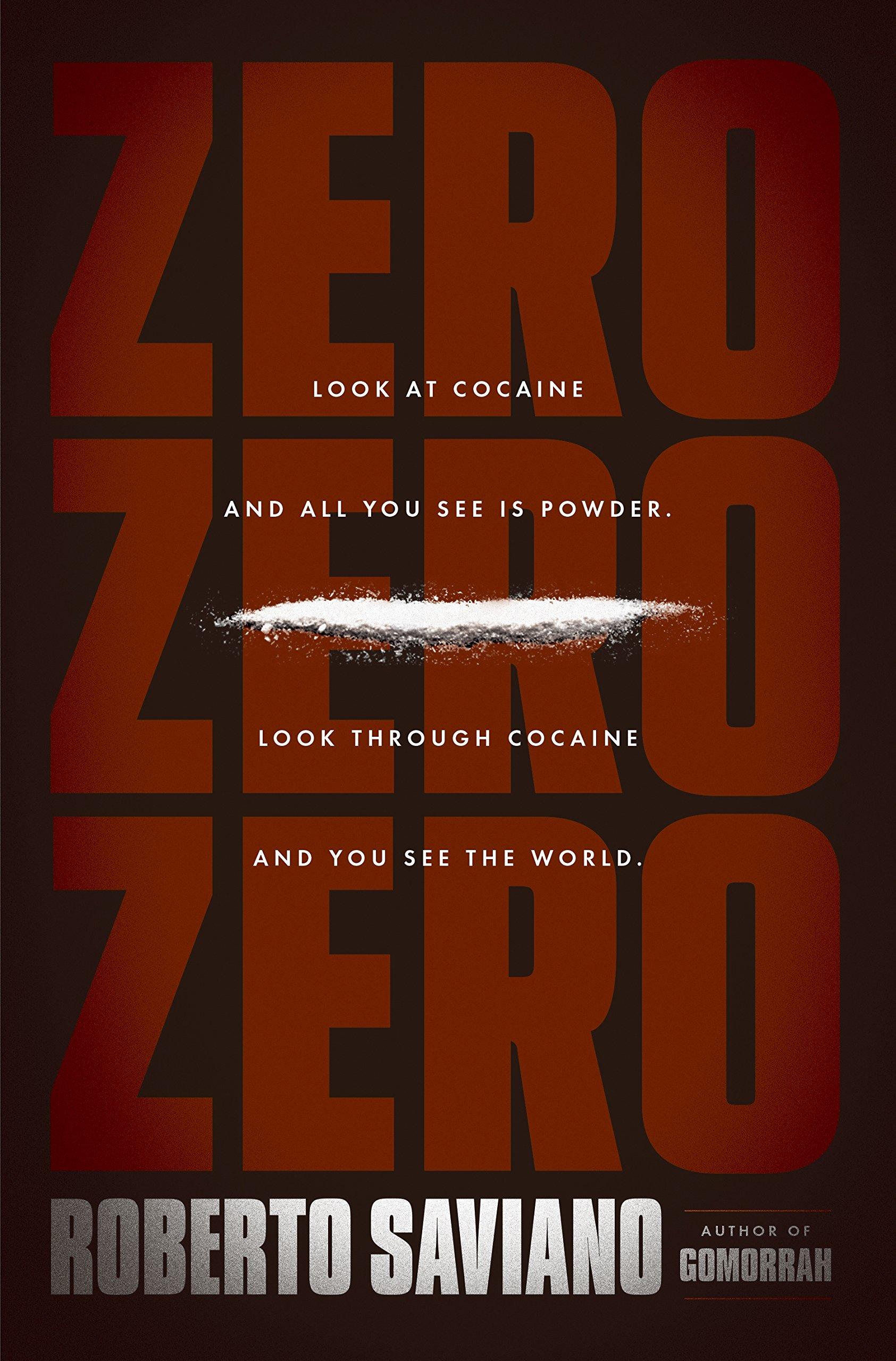 Zero Zero Zero: Amazon.es: Roberto Saviano: Libros en idiomas extranjeros
