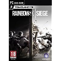 Tom Clancy's Rainbow Six Siege [PC Code - Uplay]