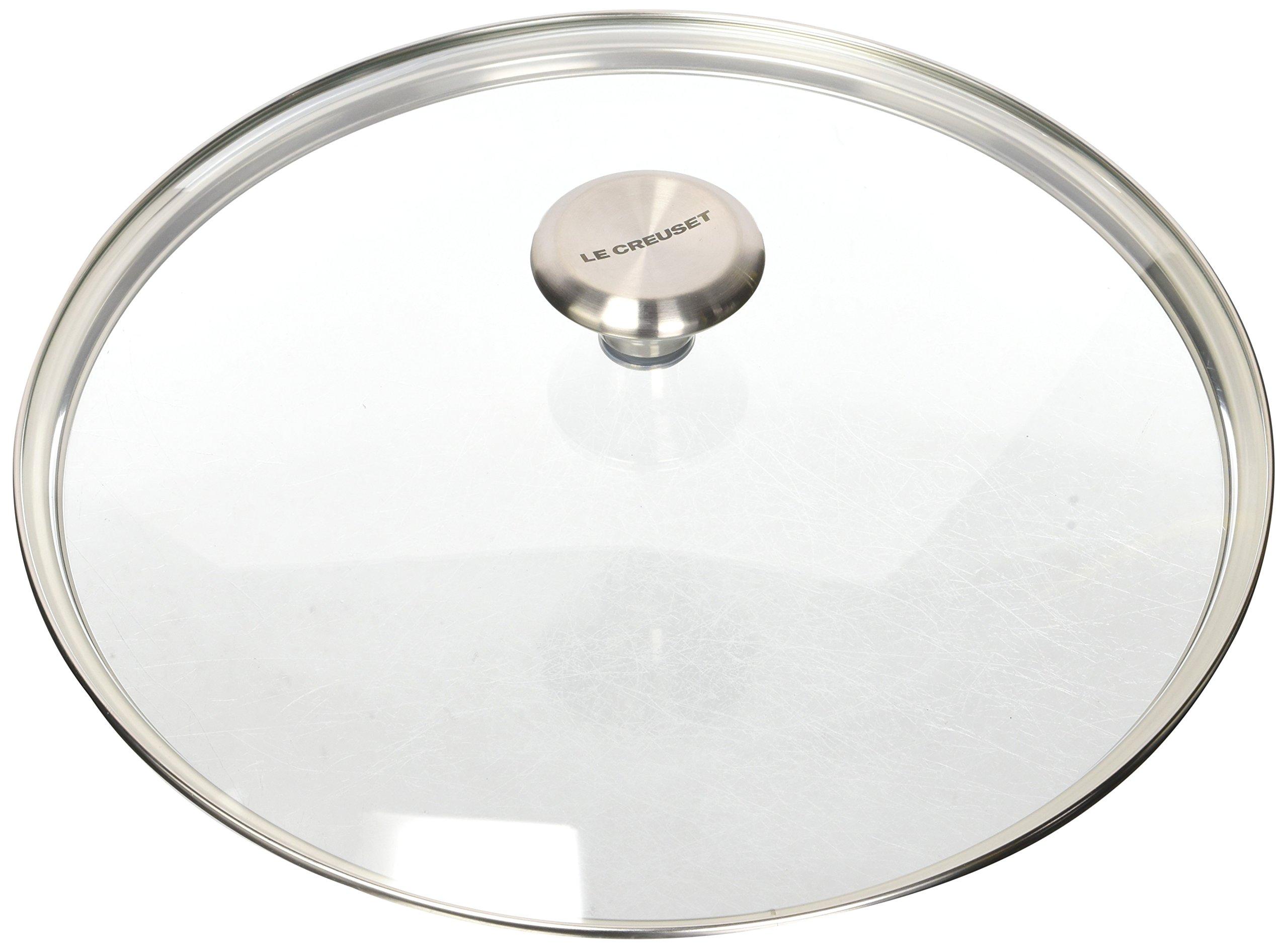 Le Creuset GL5000-30 Signature Tempered Glass Lid 12''
