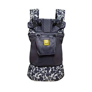 ffa46b2c7c2 Amazon.com   SIX-Position 360° Ergonomic Baby   Child Carrier ...