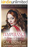 Temperance for Doran O'Donoghue (An Outlaw's Mail Order Bride Series Book 2)
