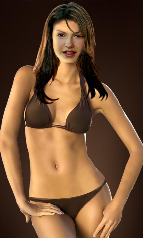 Hot amazon babes