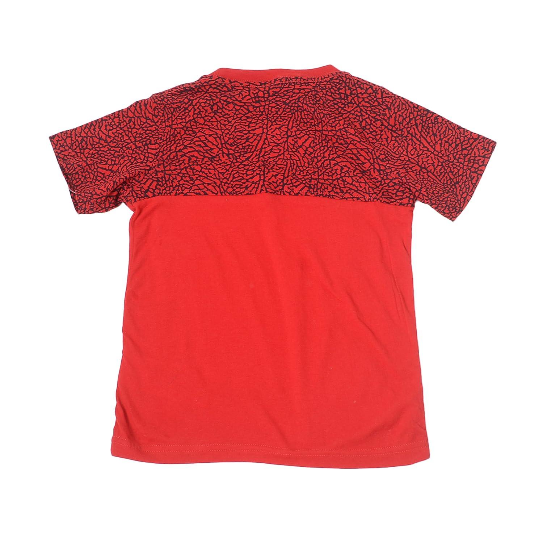 fccc2b2d10d3 Amazon.com  Jordan Little Boys  Pocket T-Shirt (5
