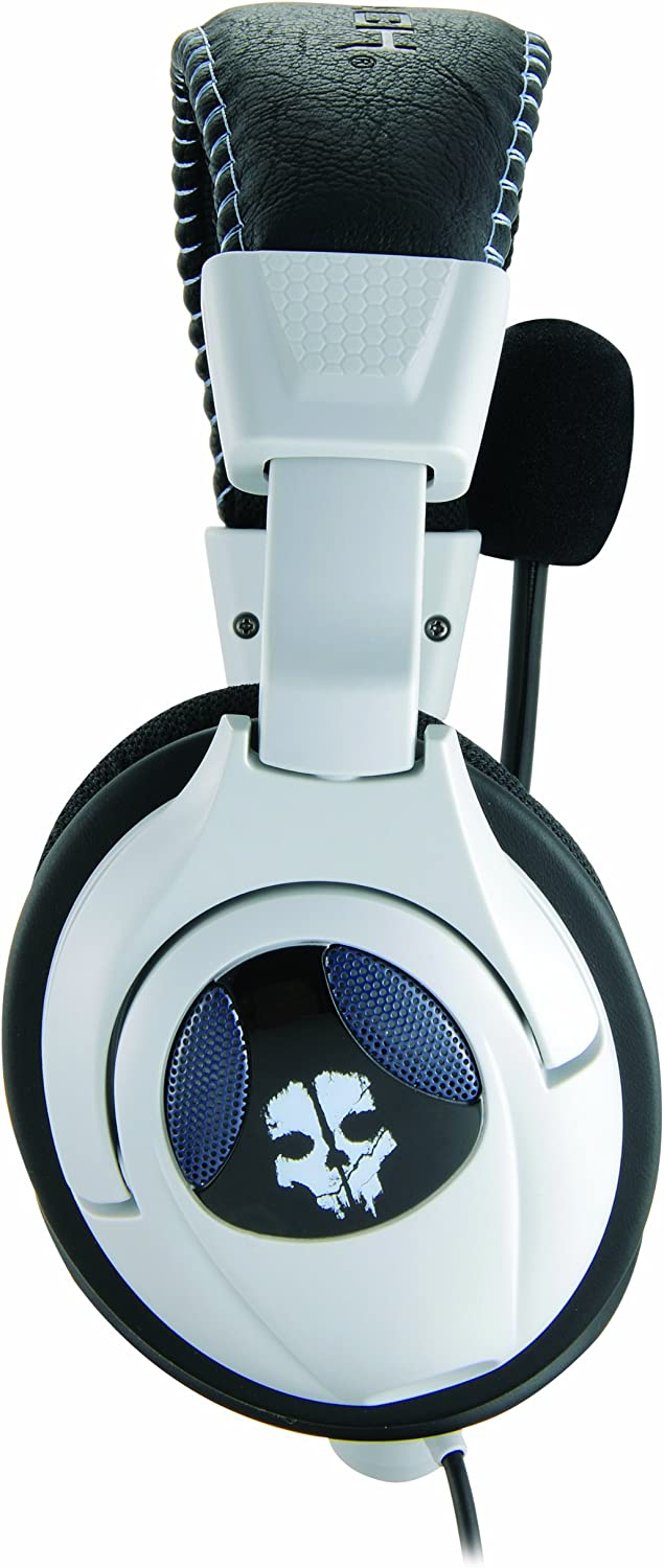 Amazon.com: Turtle Beach Call of Duty: Ghosts Ear Force Shadow ...