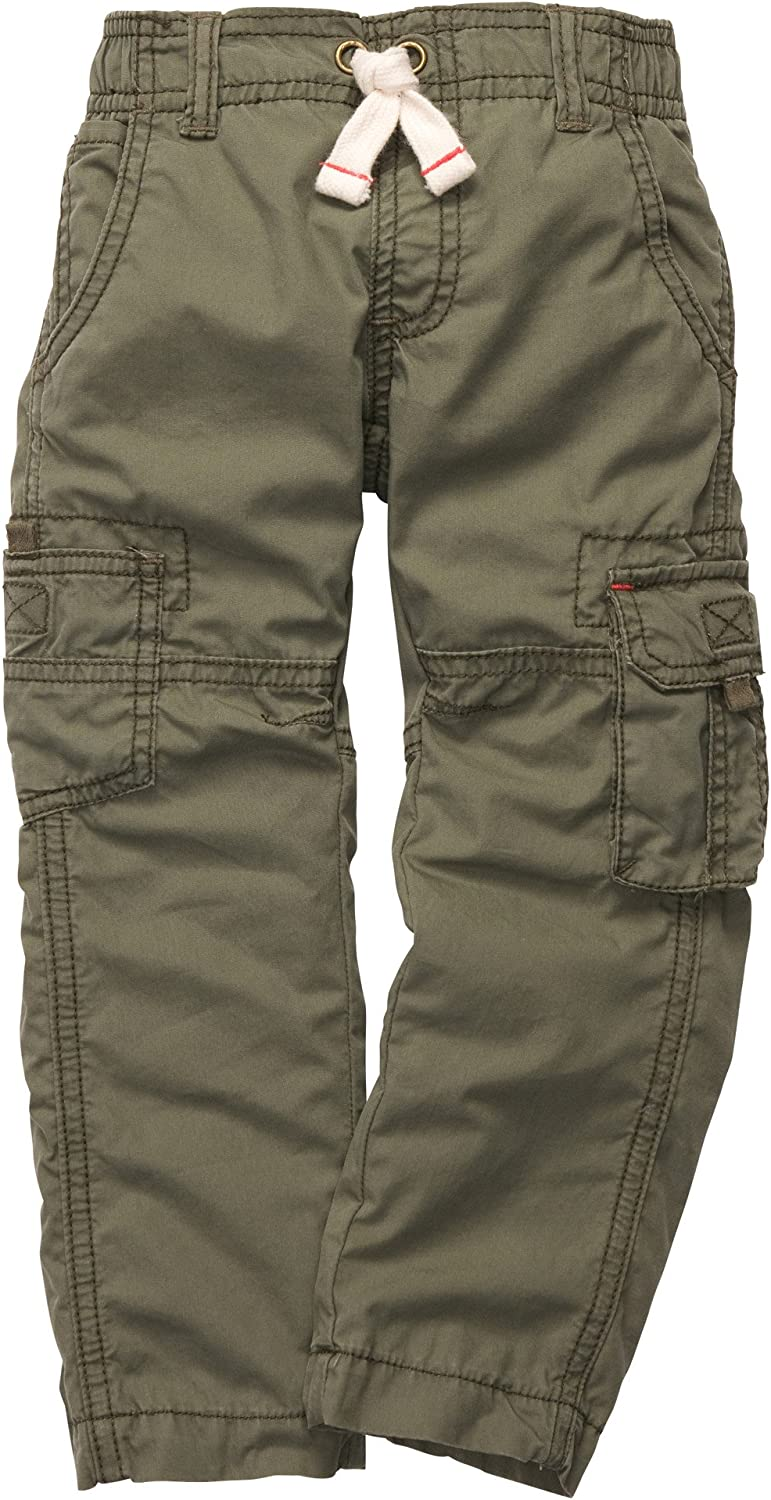 Carters Boys Utility Pants 4t, Toddler, Dark Gray