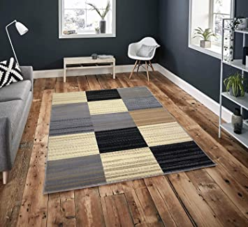 Amazon Com Pyramid Decor Area Rugs Area Rug Gray Area Rug Area